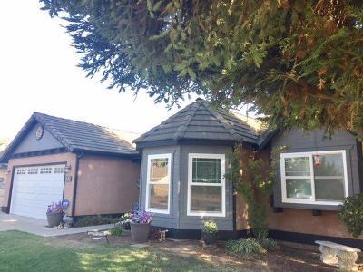 Reedley Single Family Home For Sale: 319 E Ponderosa Avenue
