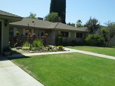 Madera Single Family Home For Sale: 2312 Sunset Avenue