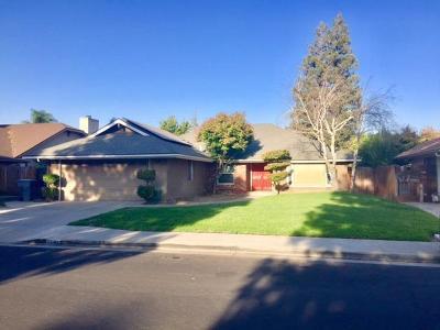 Clovis Single Family Home For Sale: 1181 Filbert Avenue