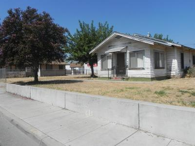 Reedley Commercial For Sale: 822 E 11th Street