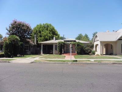 Single Family Home For Sale: 1285 N Linden Avenue