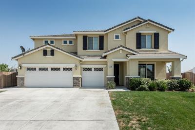 Single Family Home For Sale: 3008 N Vahe Avenue