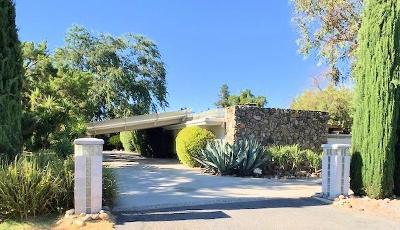 Single Family Home For Sale: 4912 N Glenn Avenue