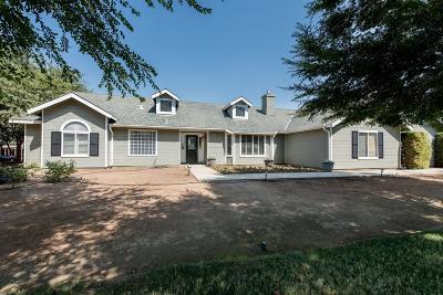 Fresno County Single Family Home For Sale: 11836 E Princeton Avenue