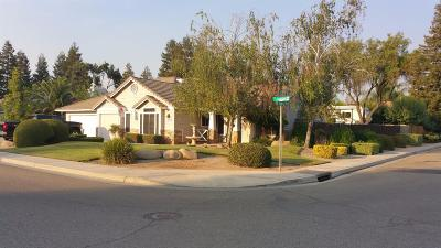 Reedley Single Family Home For Sale: 1810 N Jasmine Avenue