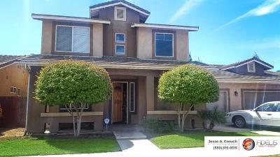 Reedley Single Family Home For Sale: 1893 E Jefferson Avenue