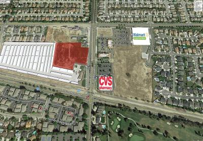 Visalia Residential Lots & Land For Sale