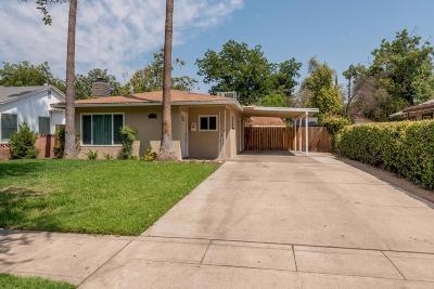 Single Family Home For Sale: 1422 N Glenn Avenue