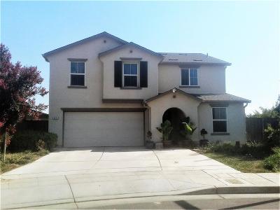 Single Family Home For Sale: 4574 E Byrd Avenue