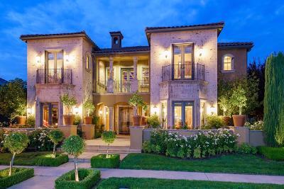 Single Family Home For Sale: 10864 N John Albert Avenue