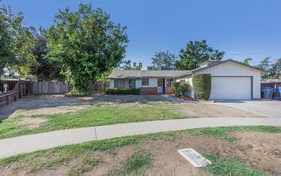 Single Family Home For Sale: 3869 E Buckingham Way