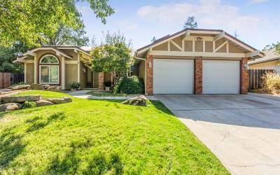 Fresno Single Family Home For Sale: 8513 N Archie Avenue