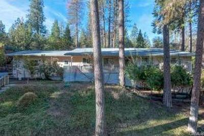 Mariposa County Single Family Home For Sale: 2361 Coachman Road