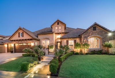 Single Family Home For Sale: 2115 E Olympic Avenue