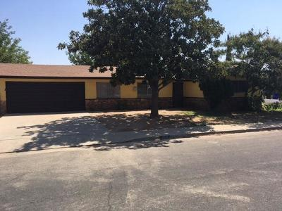 Reedley Single Family Home For Sale: 374 S Columbia Avenue