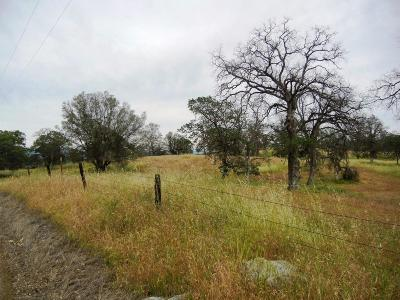 Mariposa Residential Lots & Land For Sale: Ben Hur Road #5.11 AC
