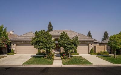 Fresno Single Family Home For Sale: 11230 N Knotting Hill Drive
