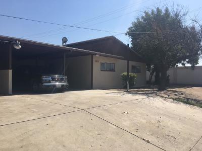Clovis, Fresno, Sanger Multi Family Home For Sale: 3254 Mayfair Boulevard
