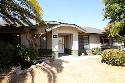 Madera Single Family Home For Sale: 13636 Road 35