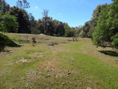 Coarsegold Residential Lots & Land For Sale: Summerhill Lane #2.89 AC