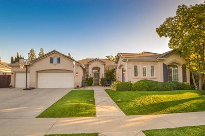 Clovis Single Family Home For Sale: 292 El Paso Avenue