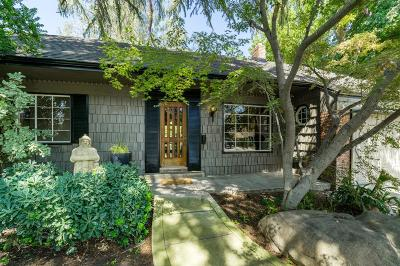 Single Family Home For Sale: 3239 E Bellaire Way