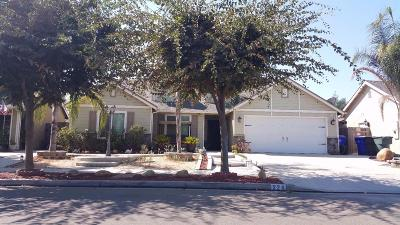 Reedley Single Family Home For Sale: 229 E Huntsman Avenue