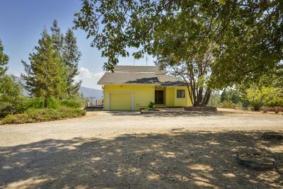 North Fork Single Family Home For Sale: 34182 Keller Road