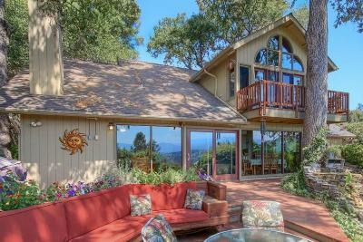 Ahwahnee Single Family Home For Sale: 43701 Vista Hermosa Court