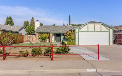 Clovis Single Family Home For Sale: 2971 Terry Avenue