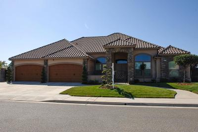 Fresno Single Family Home For Sale: 2551 E Prestwick Avenue
