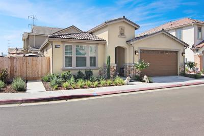 Fresno CA Single Family Home Sold: $234,900