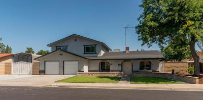 Single Family Home Pending: 445 W Menlo Avenue