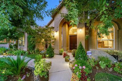 Fresno Single Family Home For Sale: 10668 N Shinnecock Drive