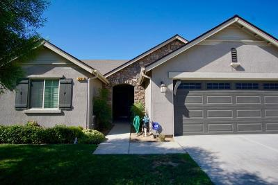 Fowler CA Single Family Home For Sale: $279,000