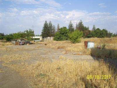 Reedley Residential Lots & Land For Sale: Vino Avenue