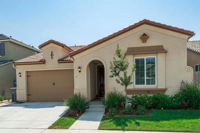 Clovis Single Family Home For Sale: 3424 Flint Avenue