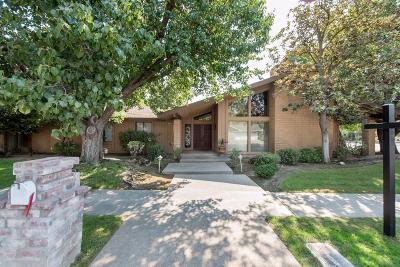 Fresno Single Family Home For Sale: 239 E Moody Avenue