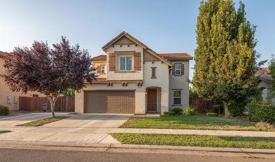 Clovis Single Family Home For Sale: 465 Serena Avenue