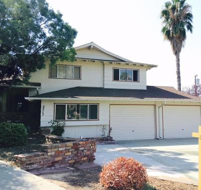 Out Of Area Single Family Home For Sale: 4213 Orinda Way