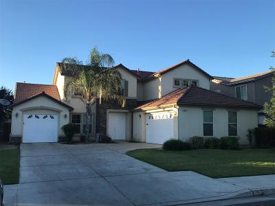 Fowler CA Single Family Home For Sale: $374,900