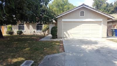 Single Family Home For Sale: 2384 S Adler Avenue