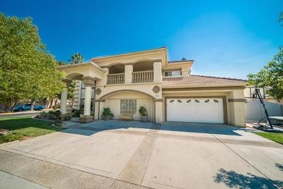 Madera Single Family Home For Sale: 3522 Doubletree Way