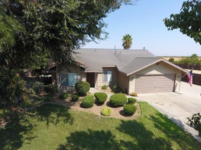 Single Family Home For Sale: 26753 Club Drive