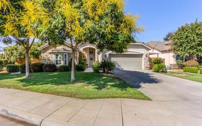 Clovis Single Family Home For Sale: 2825 Keats Avenue