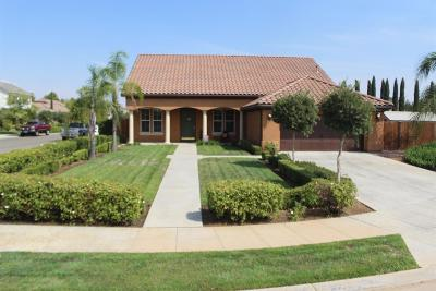 Clovis Single Family Home For Sale: 3590 Serena Avenue