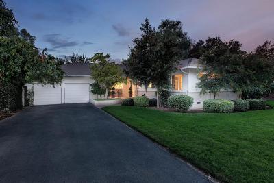 Fresno Single Family Home For Sale: 4921 N Sunset Avenue
