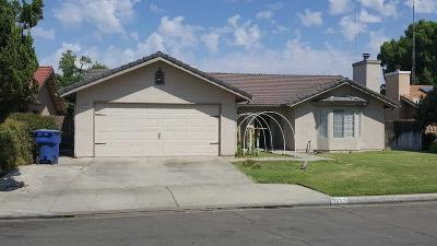 Single Family Home For Sale: 5053 E Belgravia Avenue