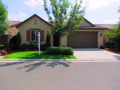Clovis Single Family Home For Sale: 3972 Chessa Lane