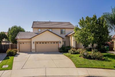 Fowler CA Single Family Home For Sale: $339,950